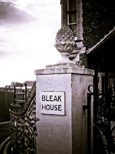 Bleak House by Jon Curnow