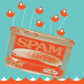 #FollowFriday Fail Whale