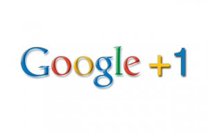 Google Plus One - Boring and Pointless