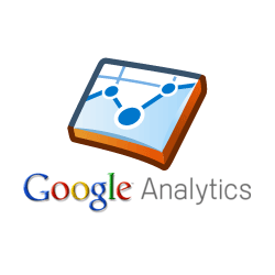 Google Analytics can provide you with great blog post ideas
