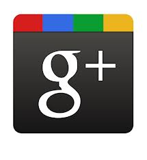 The Google+ Logo