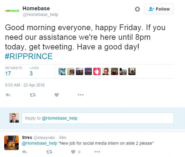 HomebasePrince