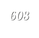 603 Copywriting - Manchester, UK